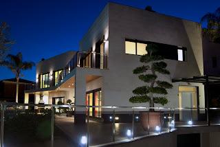 DNA Arquitectos-Casa de Lujo en el Maresme