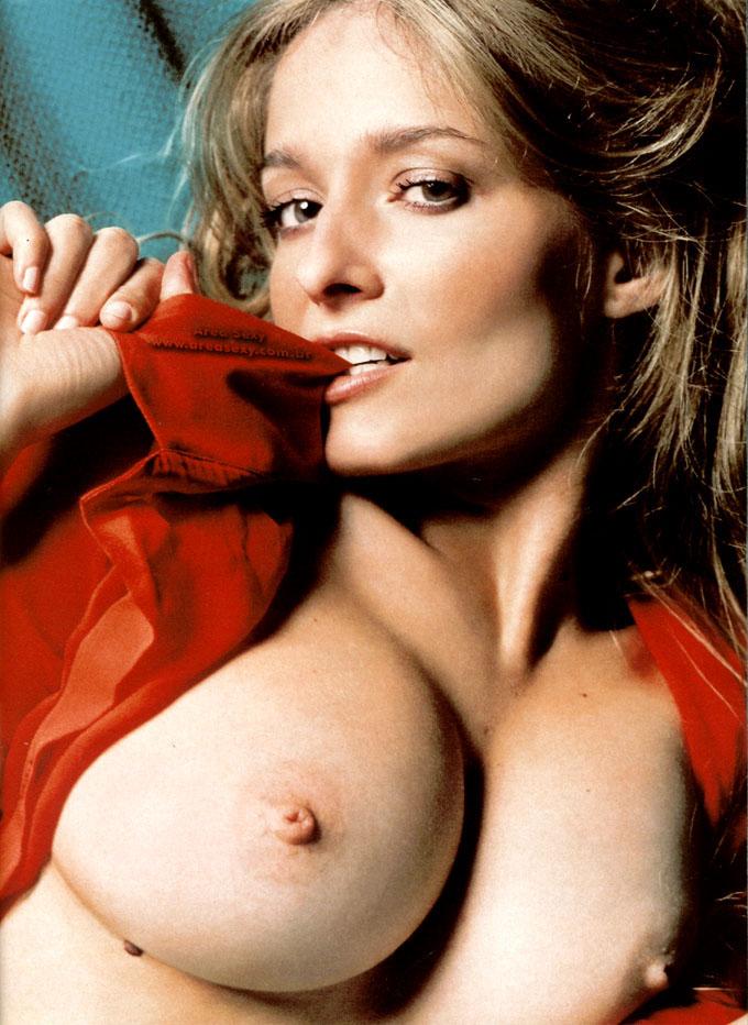 Luciana Vendramini Nude