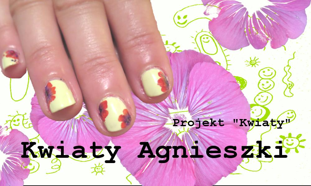 Kwiatki Agnieszki
