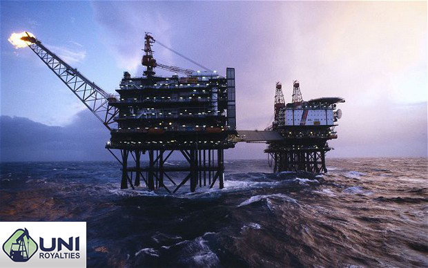 how to buy oil and gas royalties