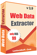 Data Extractor Software