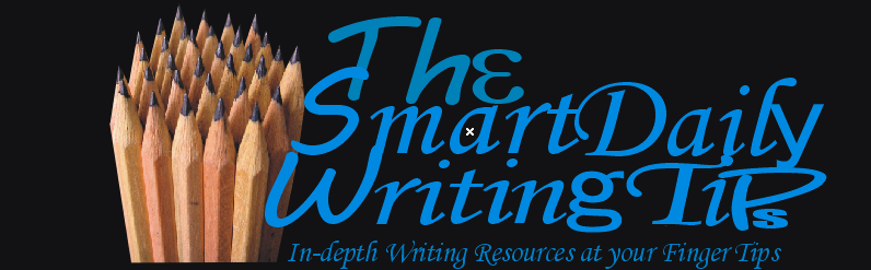 The Writers' Resource box