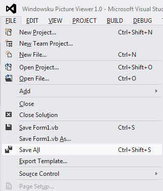 Programming Tutorial: Membuat Aplikasi Picture Viewer Sederhana Dengan ...