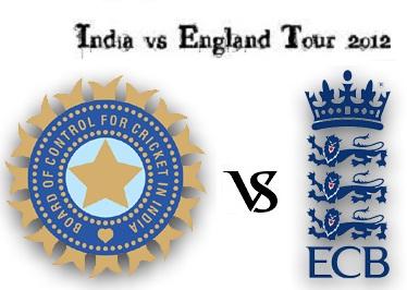 India tour of sri lanka 2012 schedule