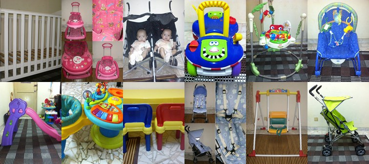 GET YOUR BRANDED BABY ITEMS AT AFFORDABLE PRICE!!!