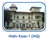 HDV KASRI 1