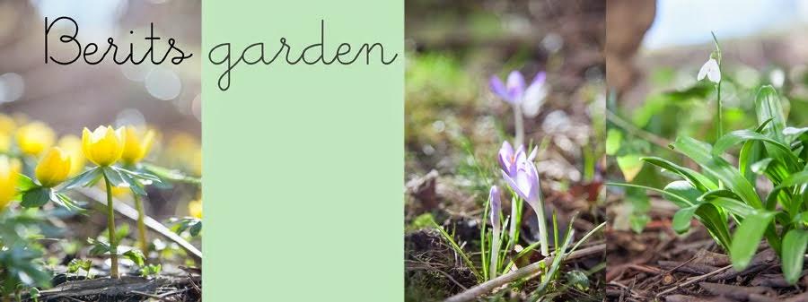 Berits garden