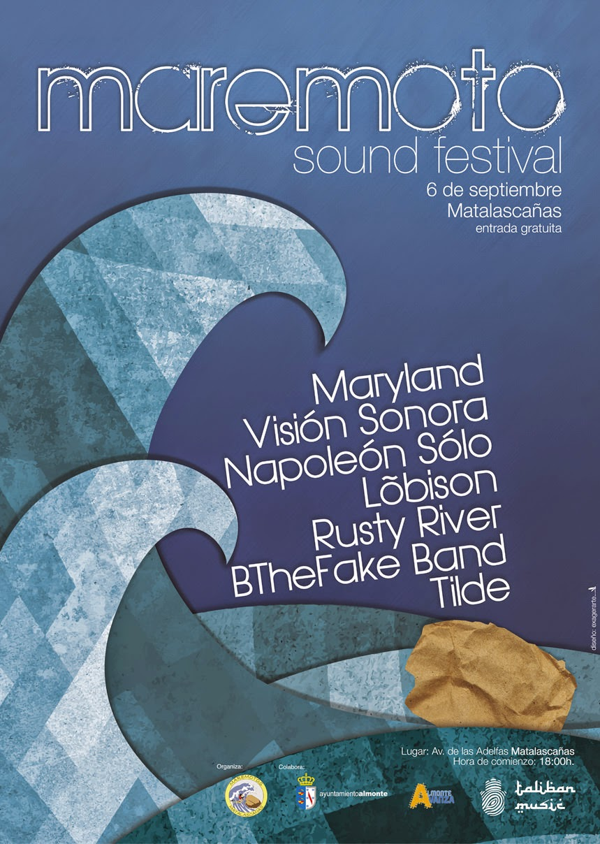 Maremoto Sound Festival 2014