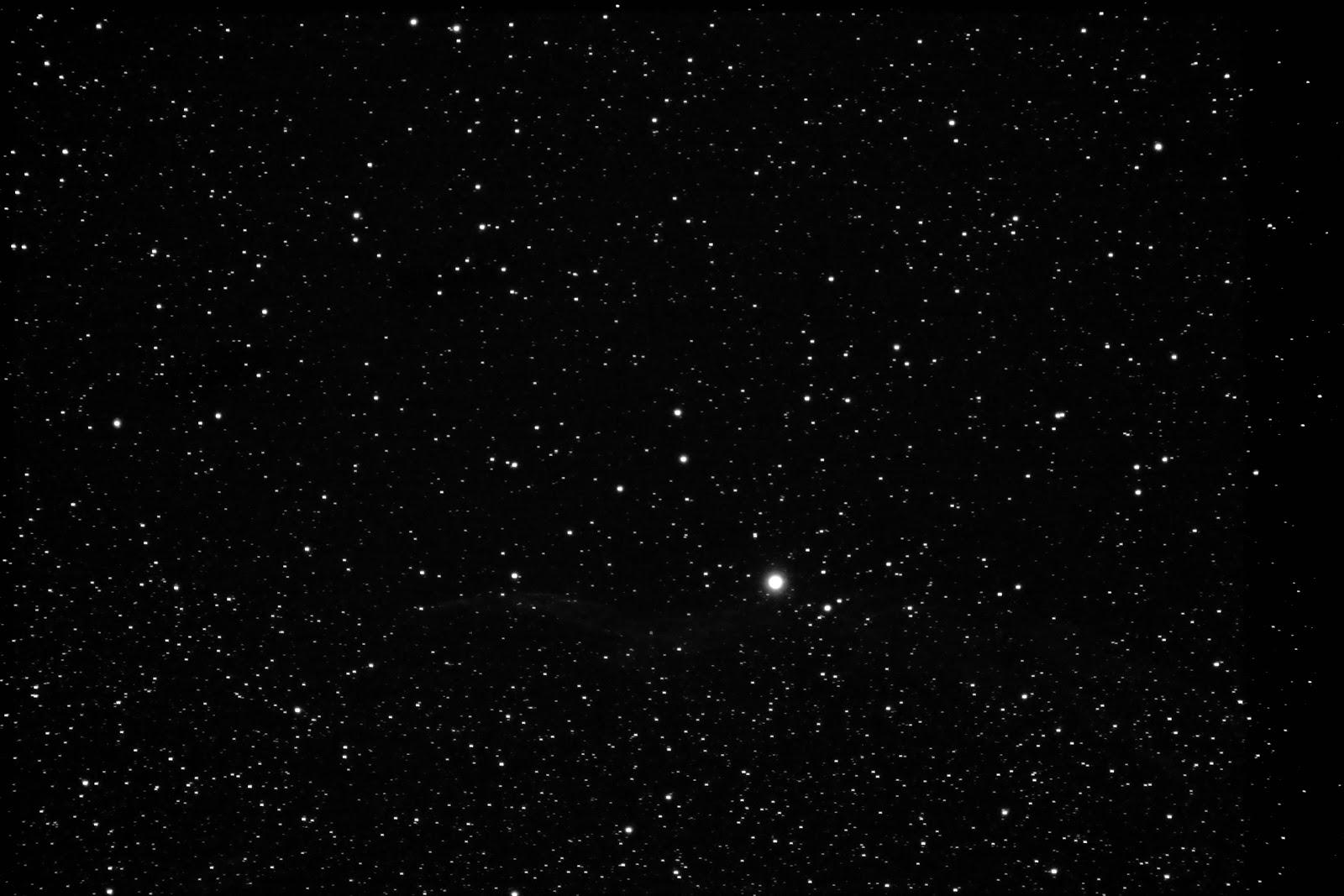 La Escoba de la Bruja: NGC 6960 Escoba-bruja-procesasa