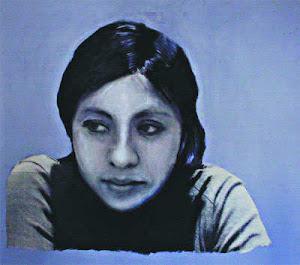 """""""Un día en la vida de María Rosario"""" de Diana Dowek"""