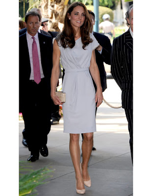 kate middleton style look for less 2