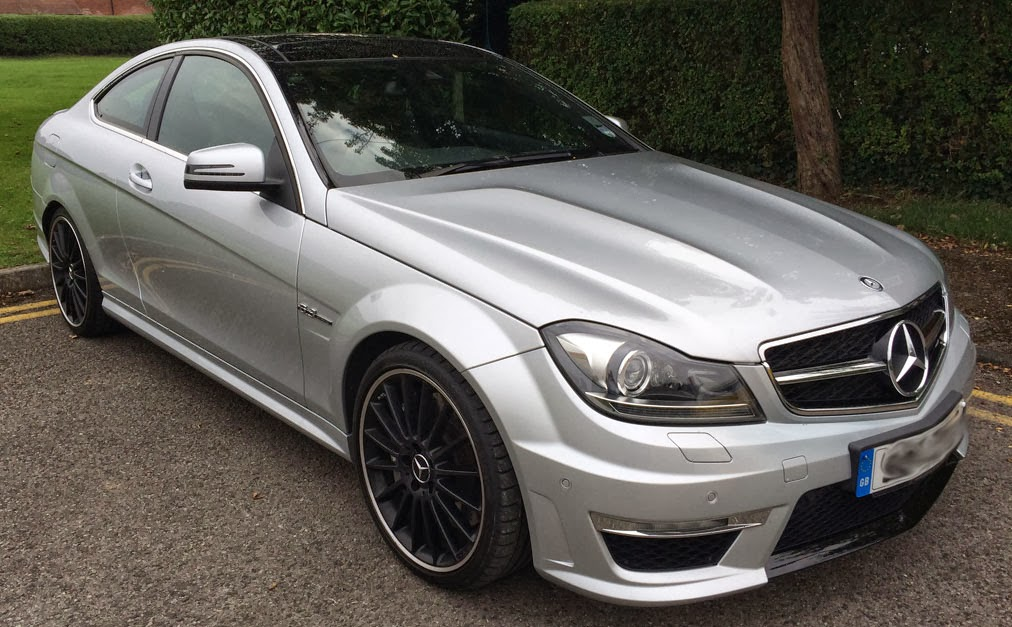 Speedmonkey living with 2012 mercedes benz c63 amg coupe - 2012 mercedes c63 amg coupe ...