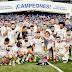 Real Madrid é campeão do Troféu Santiago Bernadeú