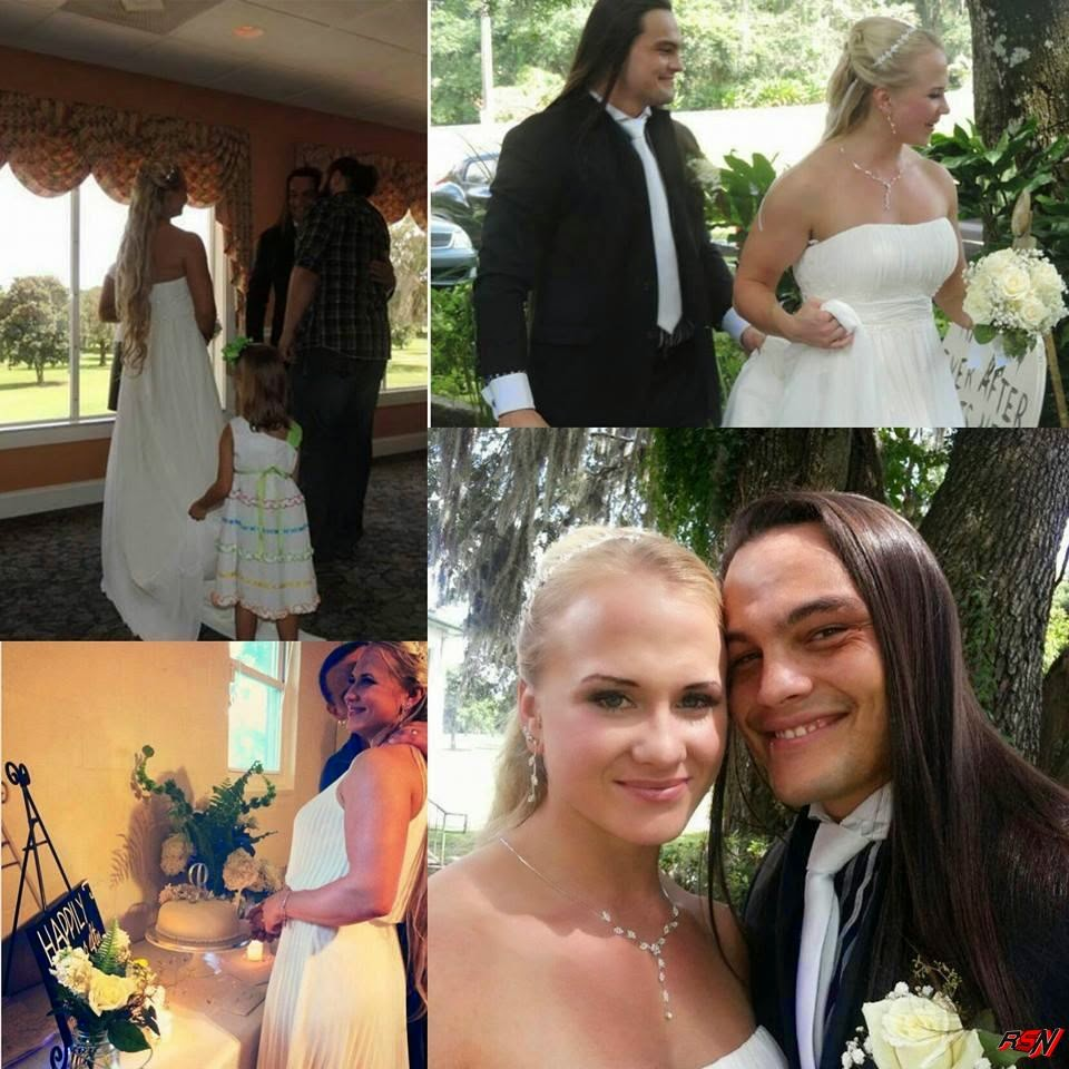Photo from Bo Dallas Wedding.