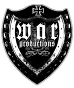 War Productions Label