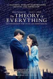 the theory of everything movie poster eddie redmayne