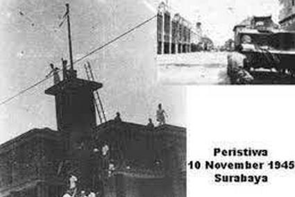Pertempuran 10 November 1945