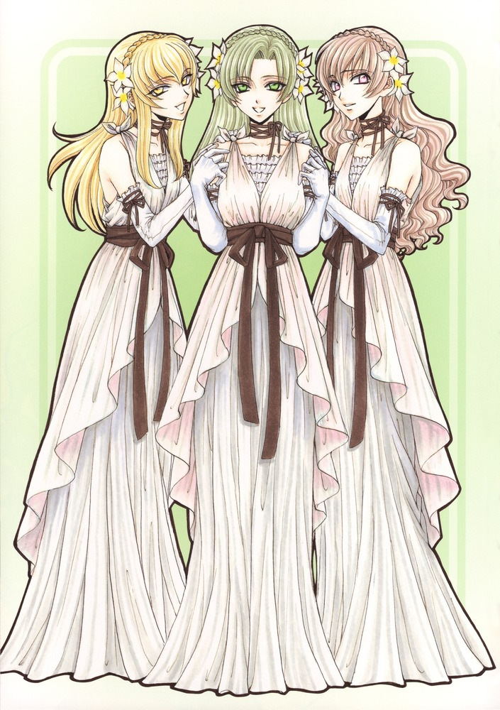 Princess princess gallery - Manga princesse ...