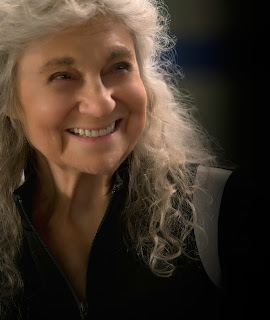 Favorite moments in Catching Fire: Lynn Cohen as Mags