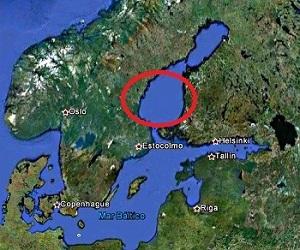 ovni mar baltico