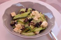 Salade aux saveurs grecques