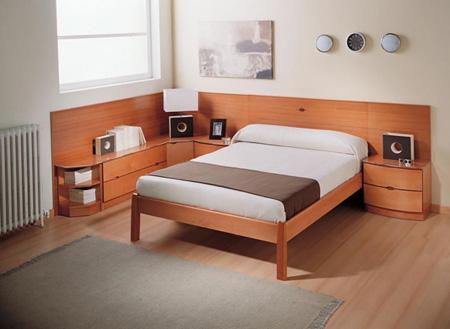 Dise o de respaldos para camas matrimoniales - Disenos de camas ...
