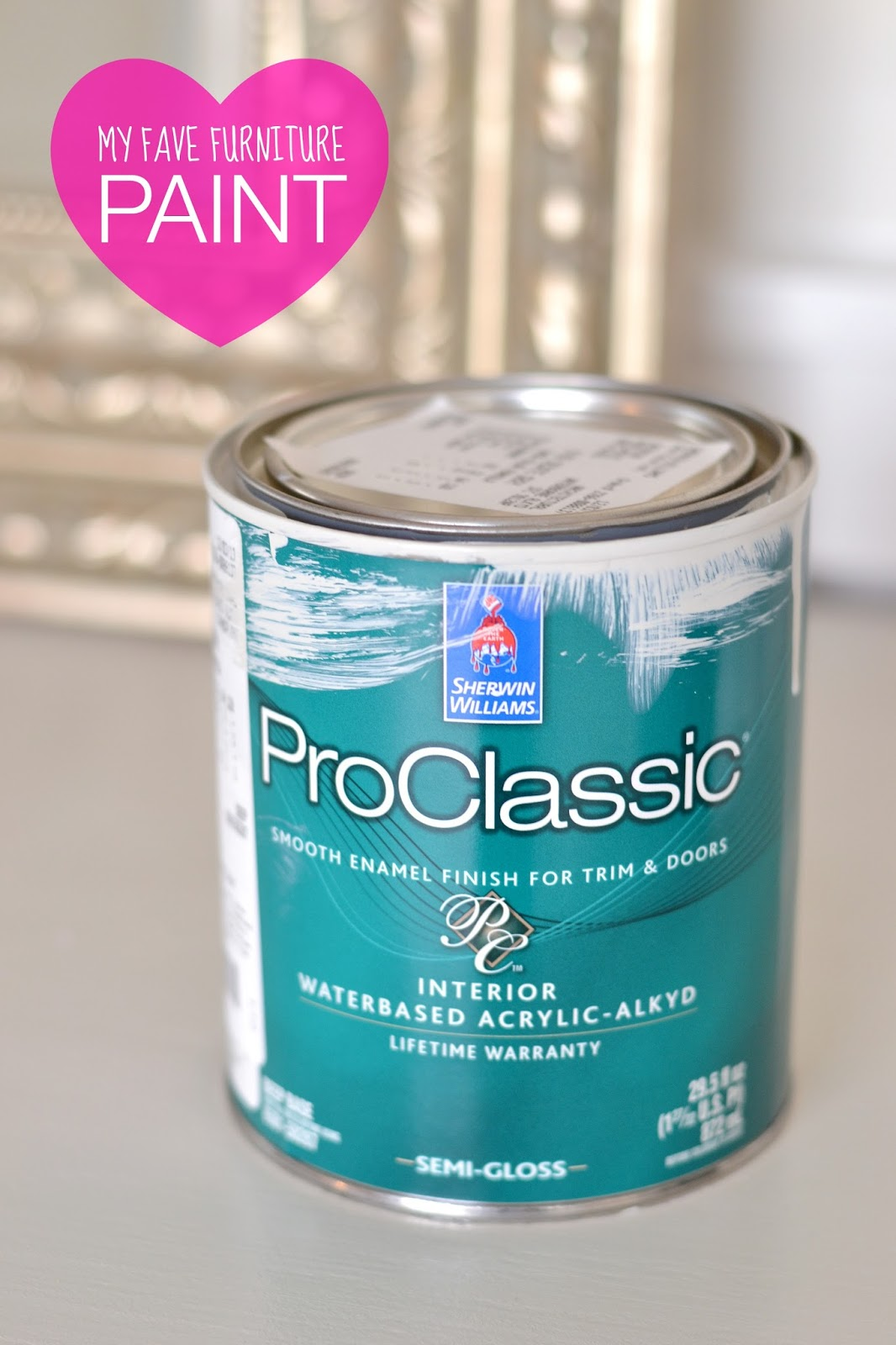 Livelovediy how to paint furniture why it 39 s easier than for Paint pros