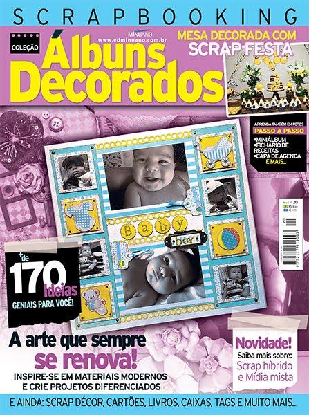 Publicação em Set/2014