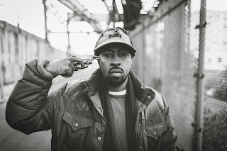 Stream a new song from Roc Marciano