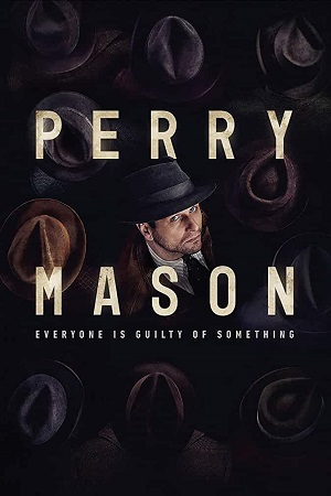Perry Mason (2020) S01 All Episode [Season 1] Complete Download 480p