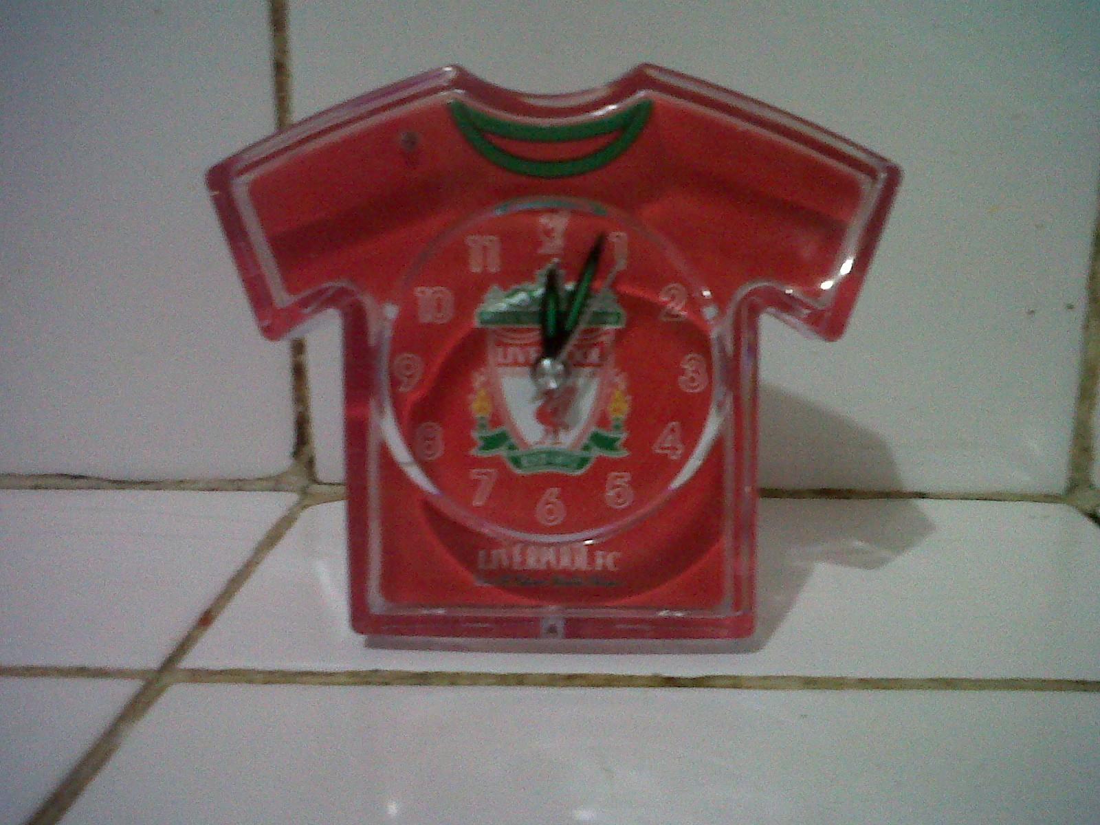 Bendera Liverpool