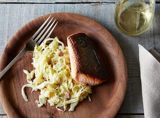 Salmon-picture