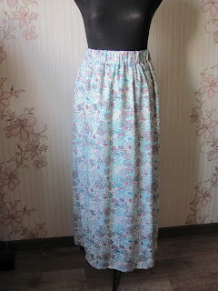 юбка, юбка татьянка, юбка своими руками, юбка в пол, летняя юбка
