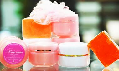 Pink Jambu Ultra Series