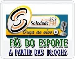 .:: OUÇA FÃS DO ESPORTE ::..
