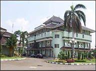 Pemerintah Daerah Kab. Karawang, Jawa Barat