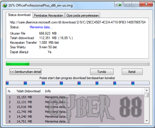 Internet Download Manager (IDM) 6.20 Build 5 Terbaru + Patch