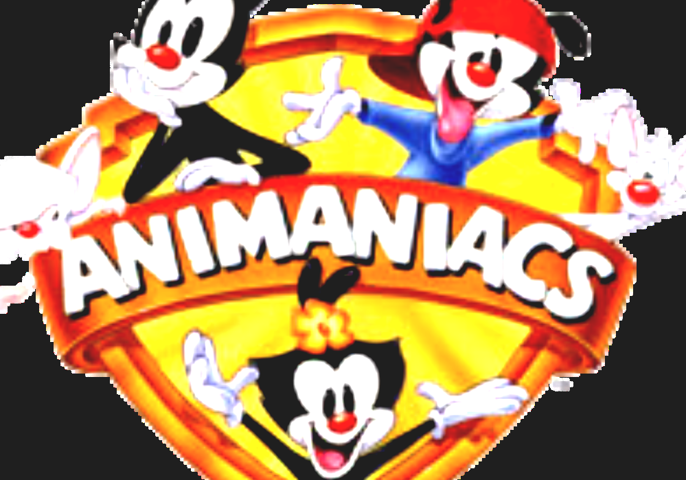 List Of Animaniacs Characters - Dog Buttons