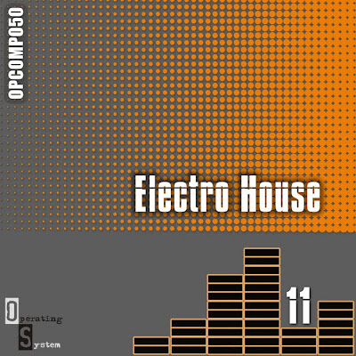 VA - Electro House 11 [mp3/2011]
