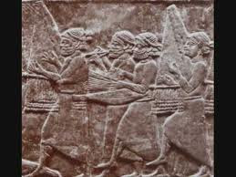 """La Canción más antigua del Mundo """"Himno de Ugarit"""""""