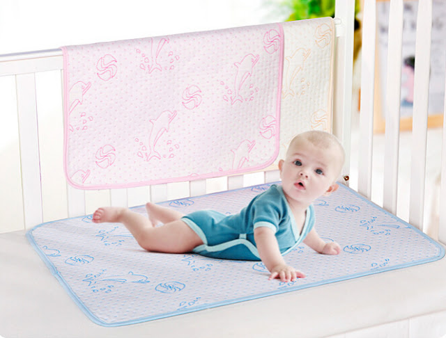 Buy Online Diaper Changing Pads