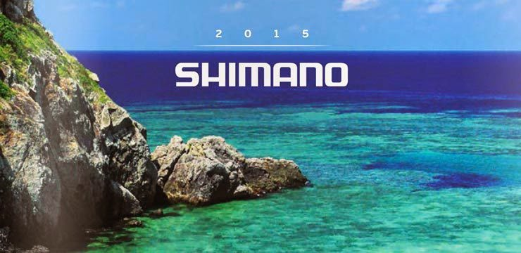 catalogue shimano 2015 catalogue peche