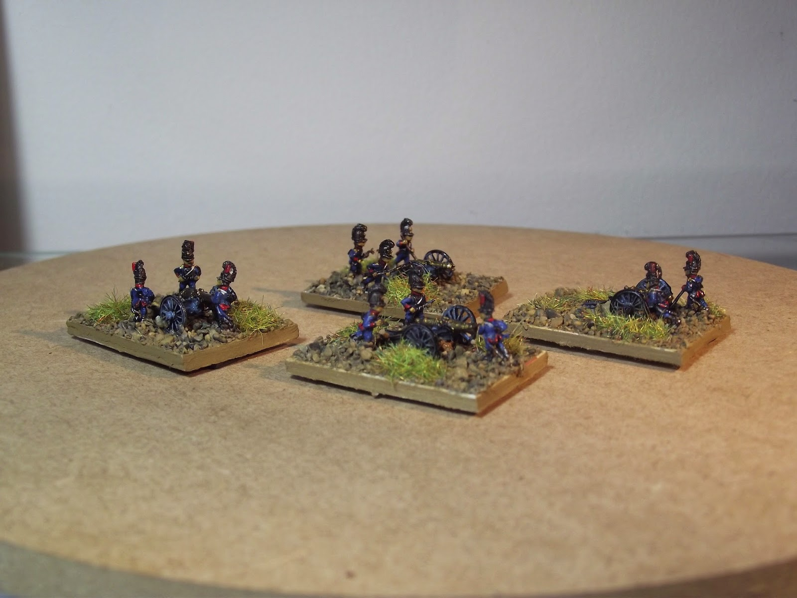 Armée Bavaroise DSCF7515