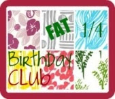 FQ Birthday Club Friends