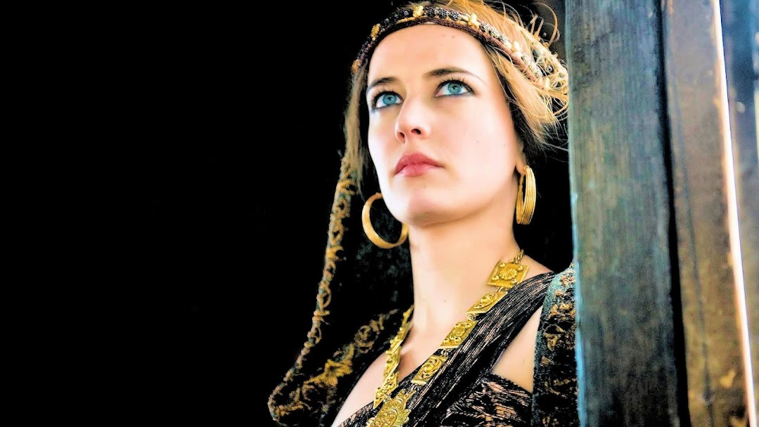 Eva Green HD Wallpaper 8