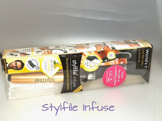 Stylfile Infuse Reviews
