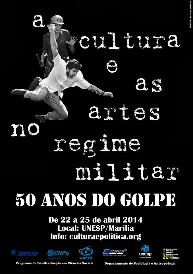 A culura e as artes no regime militar