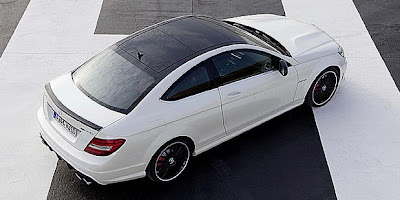mercedes benz c63 amg top