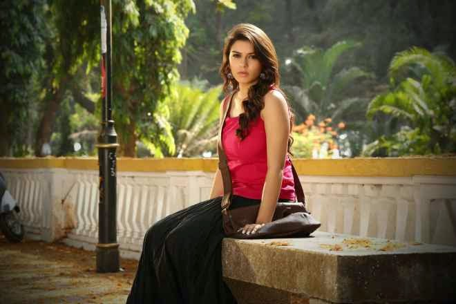 Hansika Motwani Latest Movie Stills