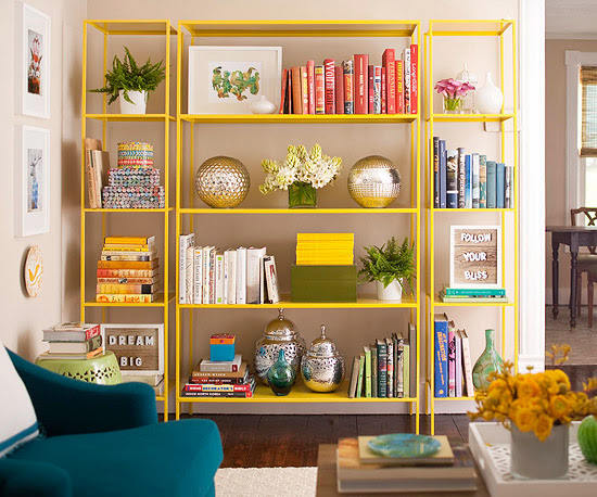 Modern Furniture: Refresh Home Update with Budget Decorating Ideas